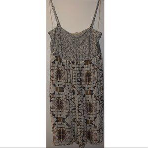 Roxy Strapless/Dress